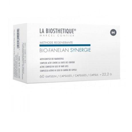 Витамины для роста волос  La Biosthetique