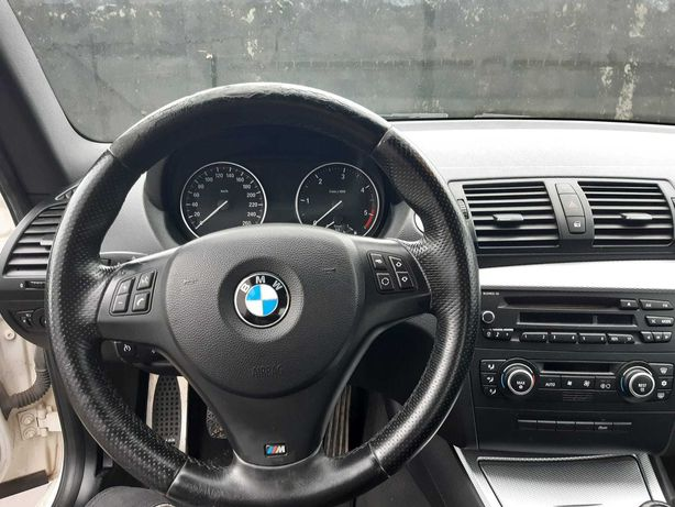 BMW 120D carro usado