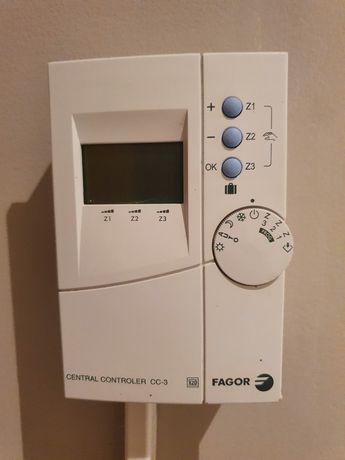Aquecedores / Emissores térmicos Fagor