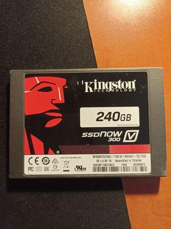 Dysk SSD Kingston 240gb