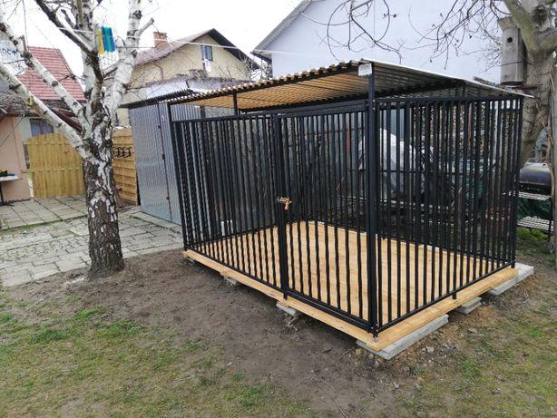 Boks dla Psa Szybka dostawa Standard 3x2
