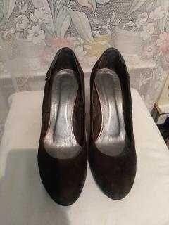 Продам туфли жнские