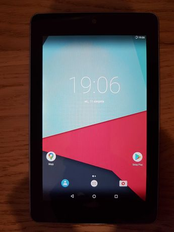 Tablet Asus Nexus 7