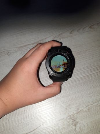 SmartWatch Garret G11
