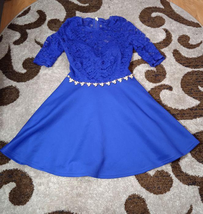 Платье женское нарядное Красноград - изображение 1