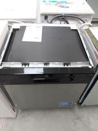 OUTLET - Zmywarka Indesit DPG 15 BK.R A+ 14kpl 60cm 49dB