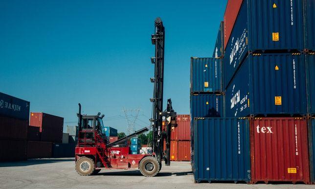 Сдам в аренду 20, 40ф морские сухогрузные и рефрижераторные контейнеры