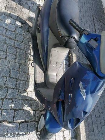 Scotter malaguti f12
