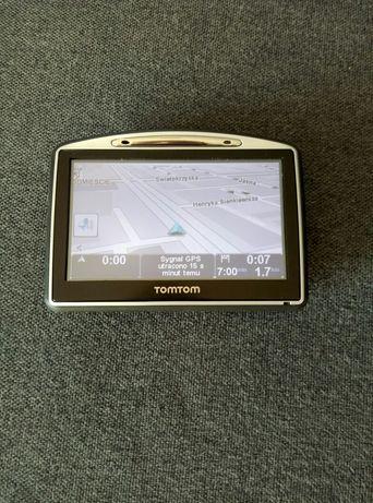 Nawigacja GPS TomTom Go One XL