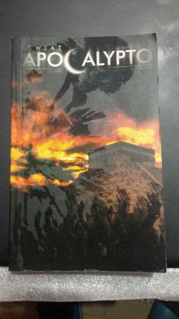 Książka Świat Apocalypto Diego de Landy