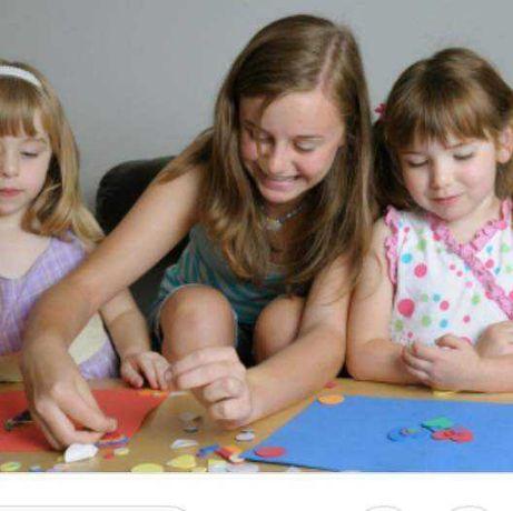 Babysitter, Nanny,governanta,Aecs,housekeeping.