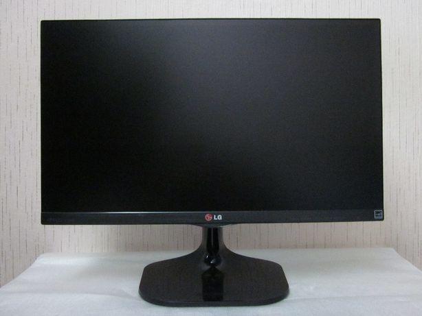 Продам безрамочный монитор LG с IPS матрицей