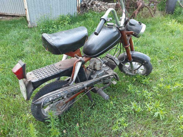 Sprzedam motorynkę z88r