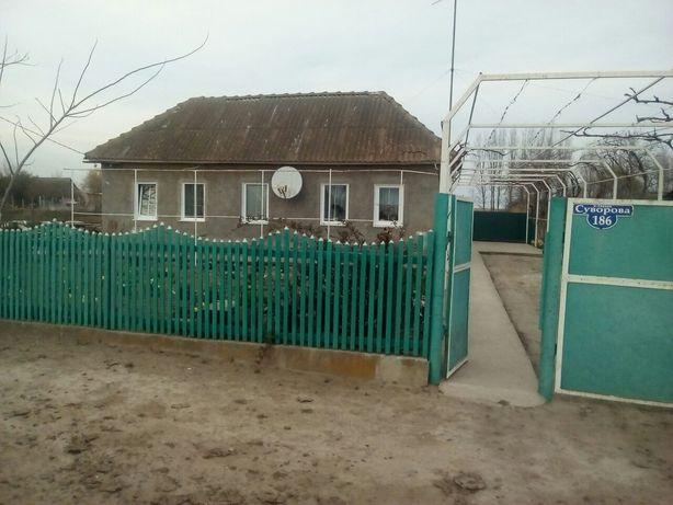 Продам жилой дом с.Лески Килийского р-на