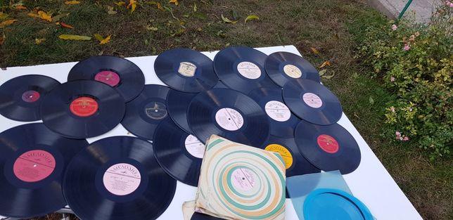 Платівки вінілові Вантажні для грамофону