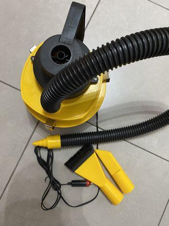 Aspirador portátil para carro c/ acessórios