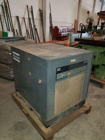 Compressor de parafuso compressor de palhetas de 60cv