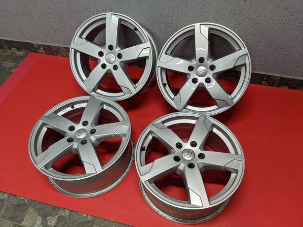 Диски R17 5 112 7.5J ET35 Volkswagen Passat Audi Skoda A5/A7 Mercedes