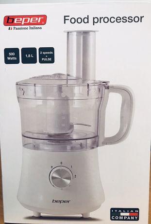 Robot kuchenny beper