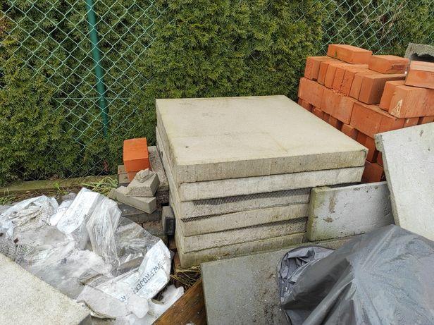 Płyty betonowa tarasowa chodnikowe Libet Maxima