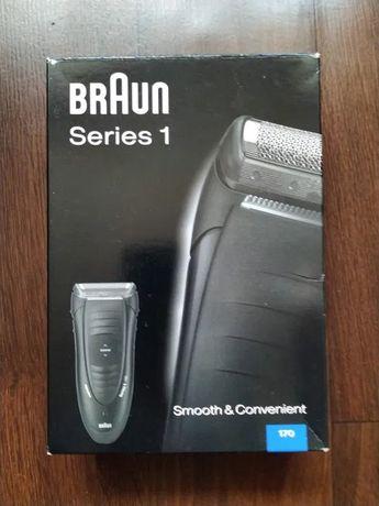 Електробритва для чоловіків BRAUN Series 1 170