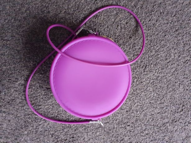 Torebka torba Jelly