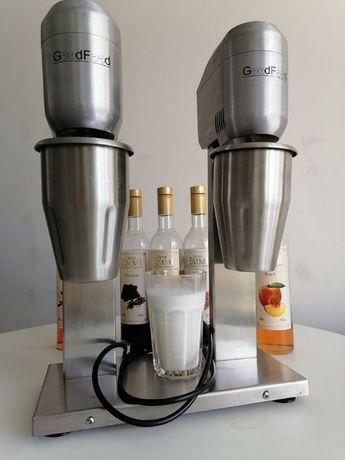 Миксер молочный Goodfood MFD22