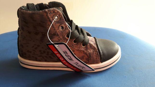nowe buty dziewczęce