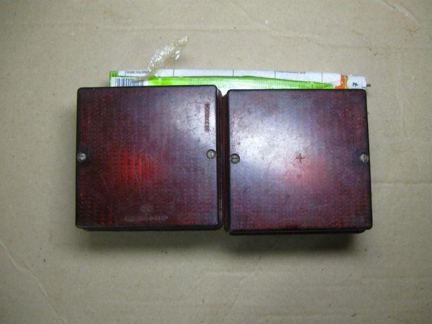 Задні фонарі Лаз Лиаз 39.3716-01 (393716204) 2 шт.