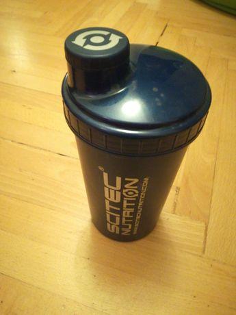 Shaker spożywczy 700 ml