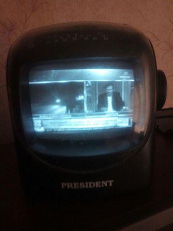 Телевизор карманный ч/б