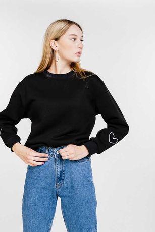 Женский свитер-новый
