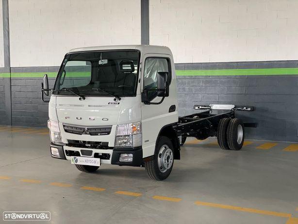 Mitsubishi Canter 6S15