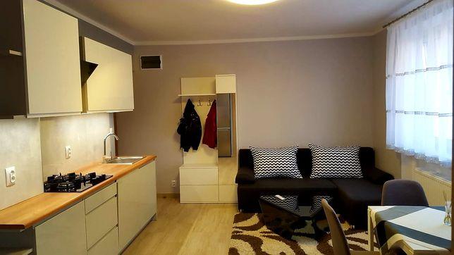 Umeblowane mieszkanie po remoncie