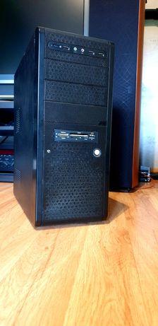 Komputer do gier AMD Athlon II X4 8 GB RAM Ge Force 650 Ti 2 GB