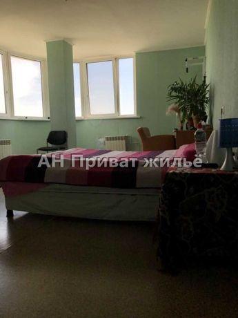 3-х комнатная квартира в новом доме на Леваде.