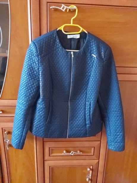 Sprzedam jak NOWĄ kurtkę jesienną.
