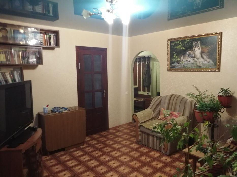 Продажа трехкомнатной квартиры в Черкассах Черкассы - изображение 1