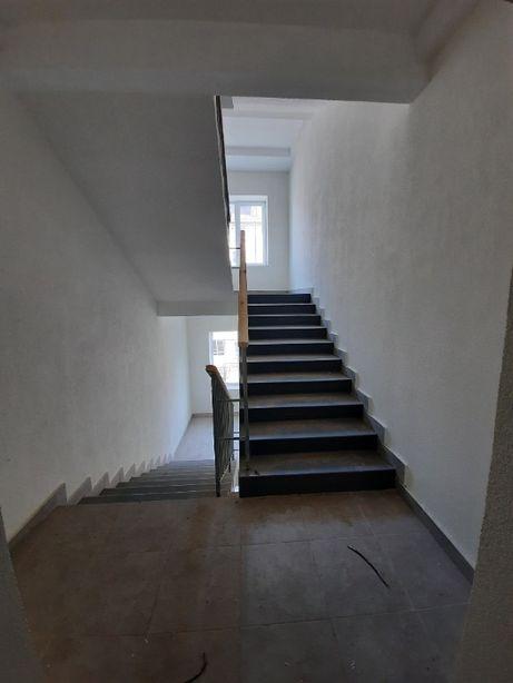 готовая 1к квартира с балконом в сданном клубном доме