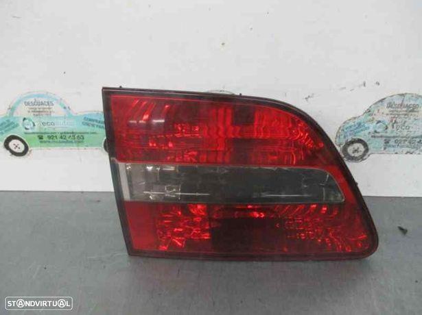 DE PORTON  Farolim esquerdo FIAT STILO Multi Wagon (192_) 1.9 JTD 192 A1.000