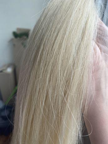 Волосы натуральные, 2400 грн