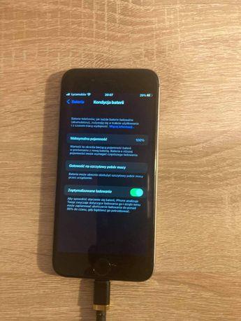 Iphone 6s 64GB 100% baterii
