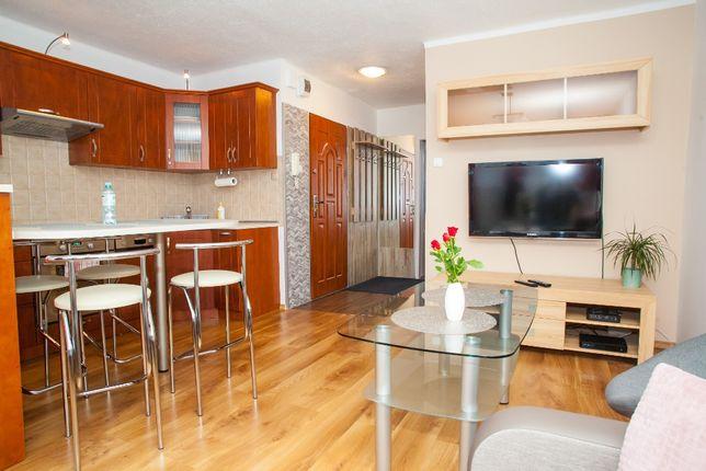 Apartament Suwałki centrum, noclegi pensjonat hotel kwatera