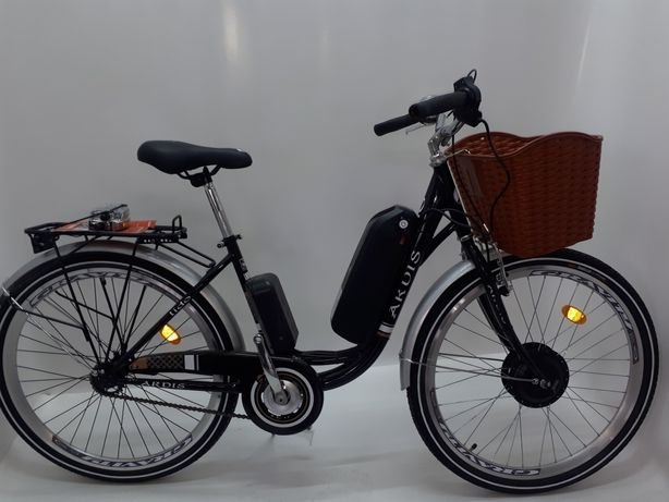 Электровелосипед   Ardis LIDO  350w  10.4 Ah  48 V