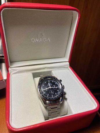Relogio tipo Omega Speedmaster Professional