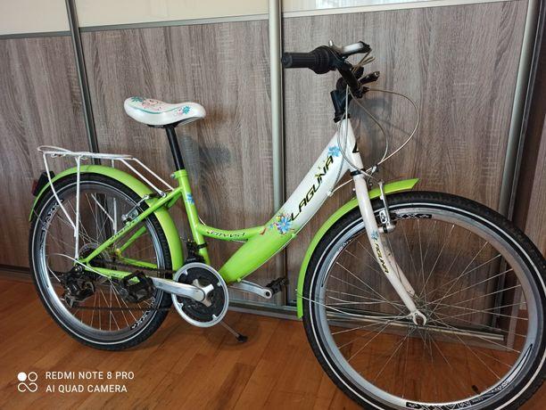 Rower,rower 24,rower 24 cale,rower damski,rower dziewczęcy
