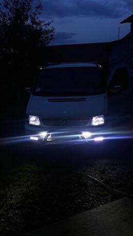 Автомобіль Vito 108