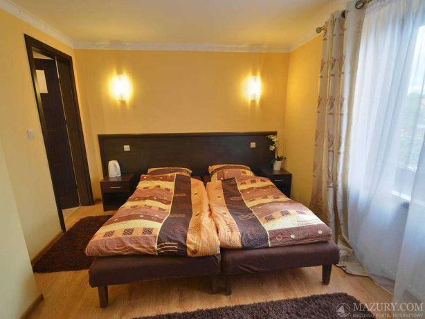Pokoje 2-3os. z łazienkami / pokój/ apartament AUGUSTÓW +parking/garaż