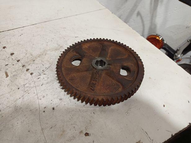 Koło sprzęgłowe MZ ETZ 250 251, TS 250/1 silnik pieciobiegowy sprzęgło