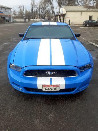 Ford mustang 2013 3.7 АКПП разборка,шрот